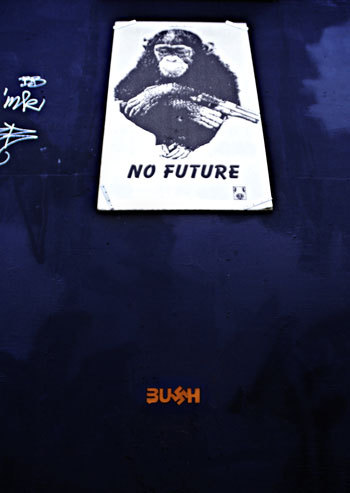 Nofuturesharp